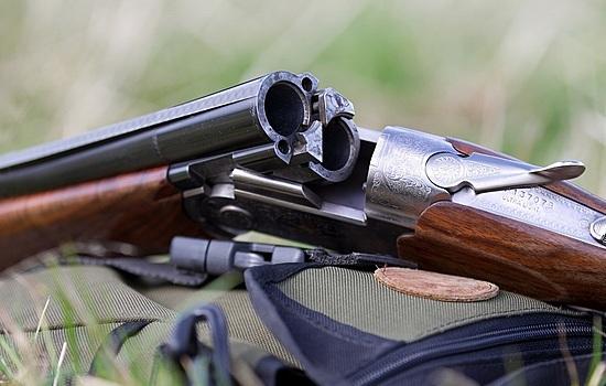 За нарушение условий хранения огнестрельного оружия