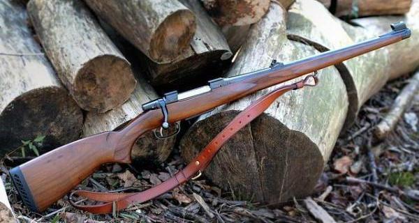 Ружье для охоты