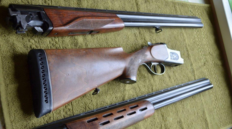Заявление на получение охотничьего билета единого федерального образца