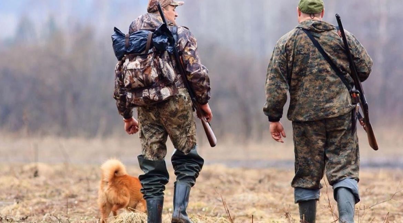 Членский охотничий билет