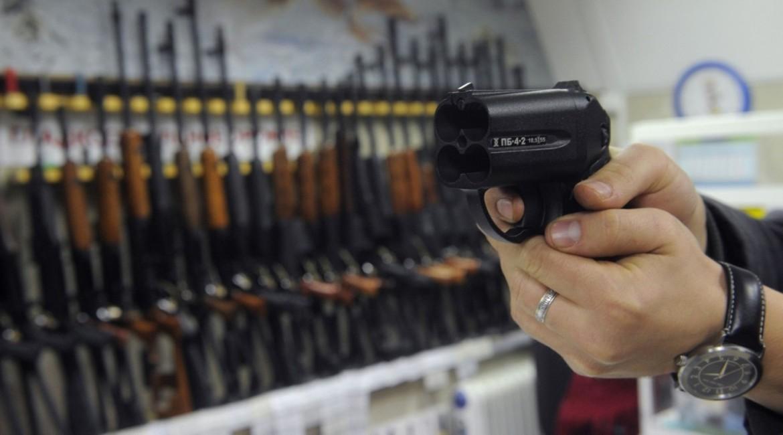 Как получить лицензию на травматическое оружие