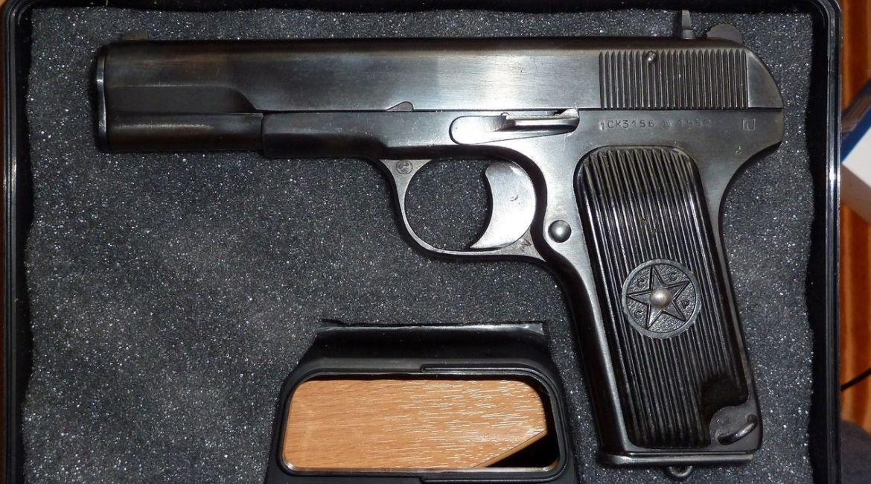 Лицензия на травматическое оружие в России
