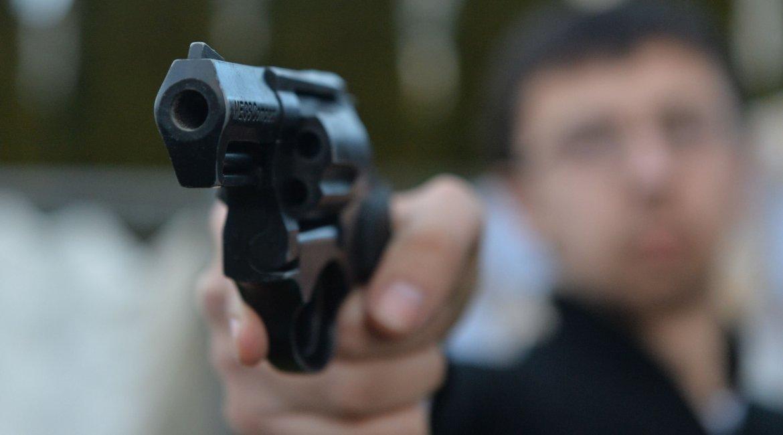 Разрешение на ношение пневматического пистолета