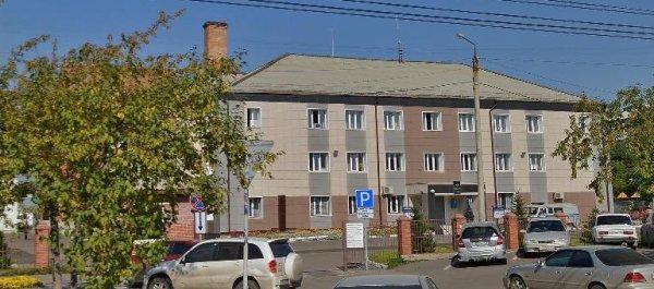 ОЛРР Свердловского района