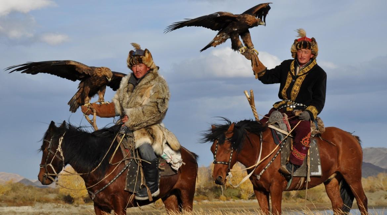 Как получить охотничий билет в Казахстане