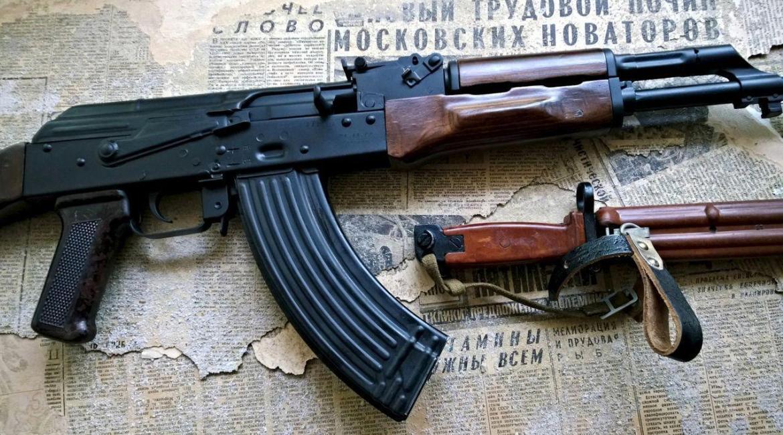 Нужна ли лицензия на охолощенное оружие