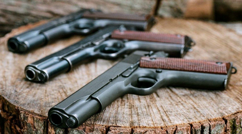 Разрешение на травматическое оружие через госуслуги