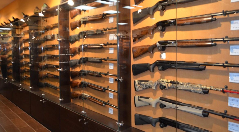 Со скольки лет можно получить лицензию на оружие