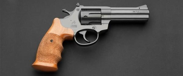Травматический револьвер