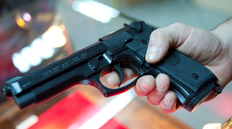 Травматический пистолет без лицензии