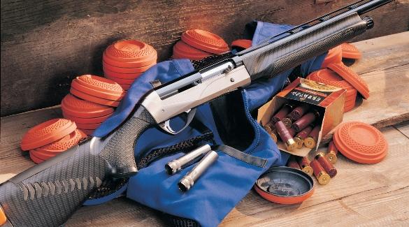 Ружье для спорта