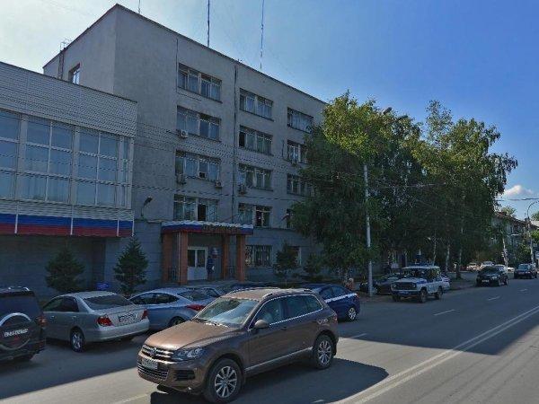 Отделение в Заельцовском районе