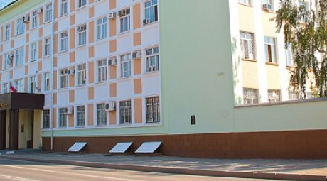 Филиал в Первомайском районе
