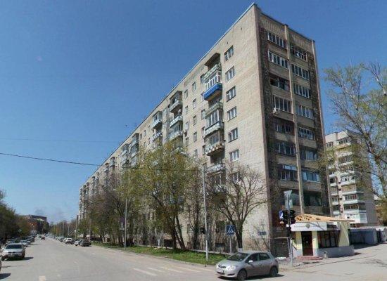 Отдел Первомайского района