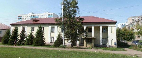 Калининское отделение