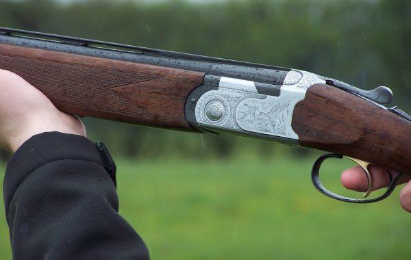 Симпатичное ружье