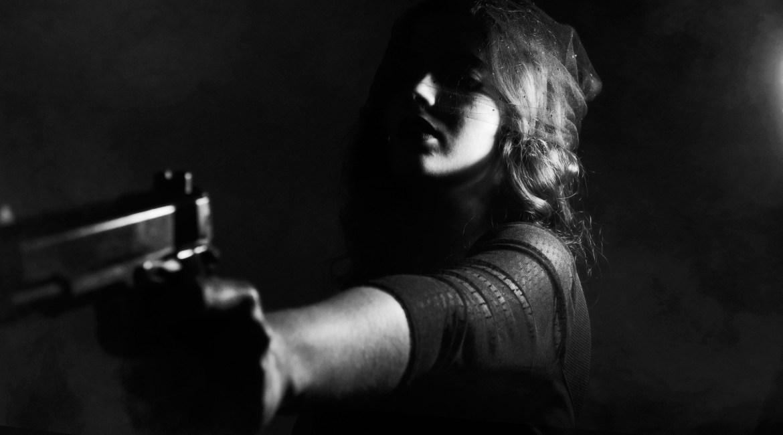 Разрешение на оружие с погашенной судимостью