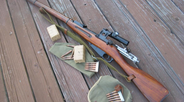 Разрешение на оружие в Беларуси