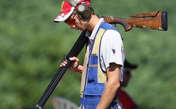 Ружье для спортивной стрельбы
