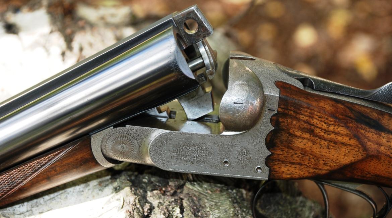 Разрешение на оружие по временной регистрации