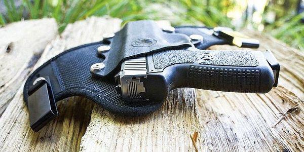 Любимый пистолет