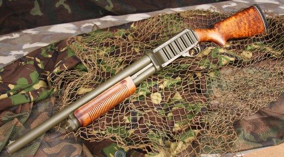 Амуниция охотника