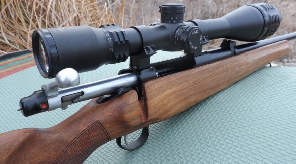 Ружье охотника