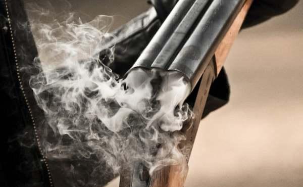 Применение ружья по назначению