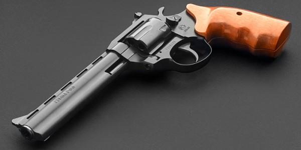 Самый большой револьвер серии