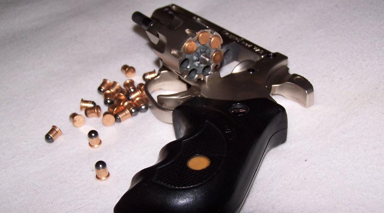 Пистолет Флобера