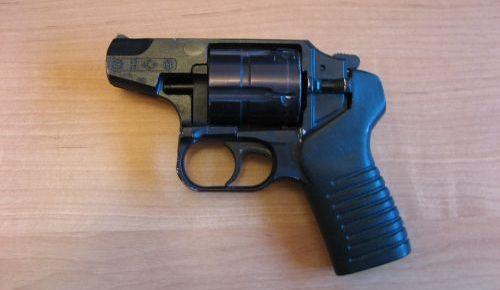 Пистолет Ратник