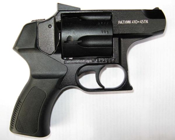 Модель 410х45 ТК