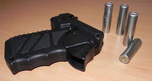 Модель Удар М2