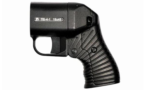 Модель ПБ-4-1