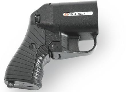 Модель ПБ-4-1МЛ
