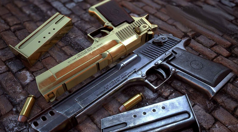 Выбор травматического пистолета