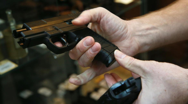 Можно ли убить из травматического оружия