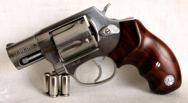 Револьвер Таурус Лом 13