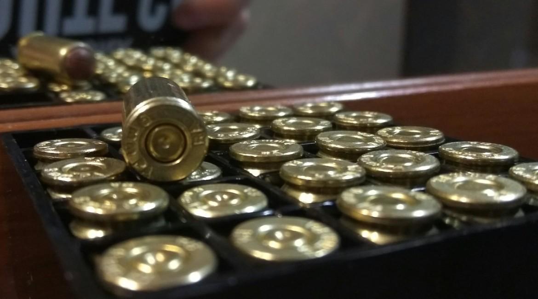 Патроны для травматического пистолета