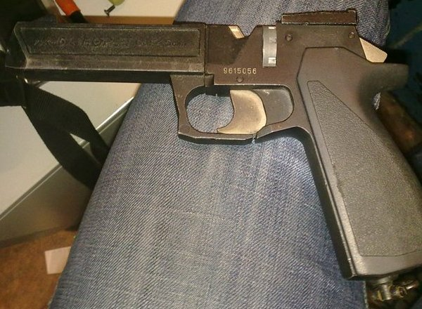 Модель Иж-67