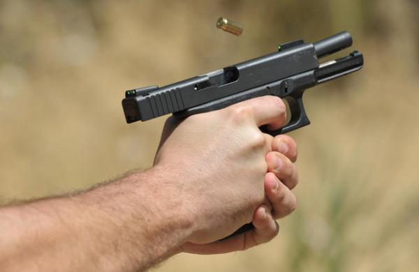 Прицельная стрельба