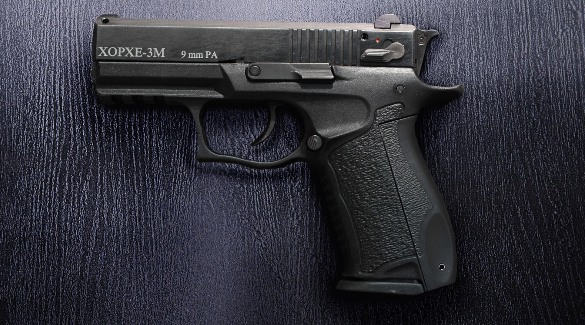 Модель 3М