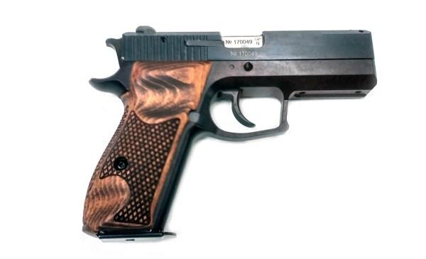 Удобное оружие самозащиты