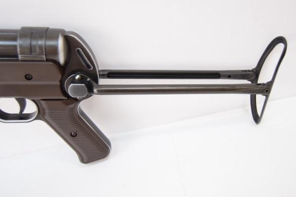 Копия легендарного оружия