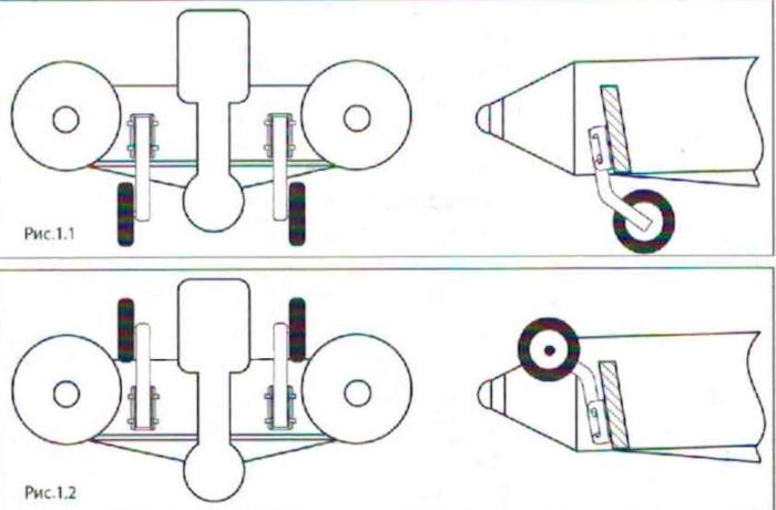 Подробный чертеж №1