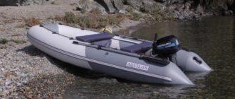 Лодка Аквилон