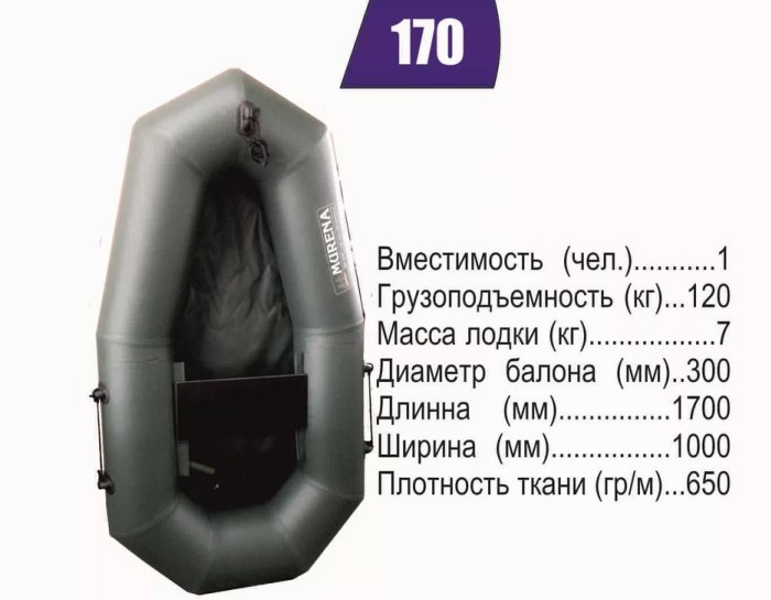 Модель №170