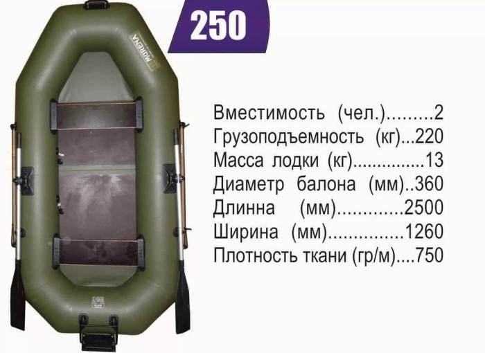 Модель №250