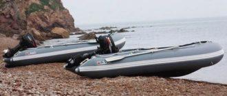 Лодка Юкона