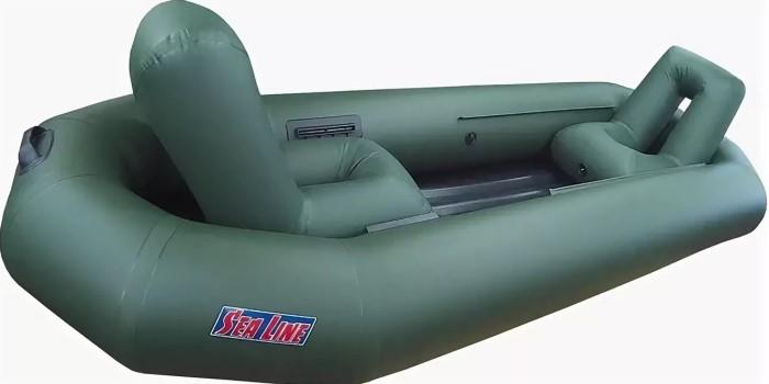 ПВХ-сиденье